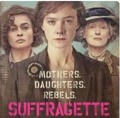 suffragetterna